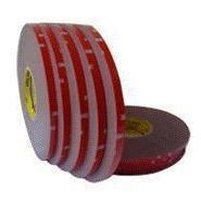 Free Shipping 2rolls/lot 3m 4218 4mm*33m Automotive Double Sided Acrylic Foam Adhesive Tape