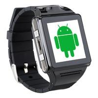 New IKWEAR IK8 Smart Watch Phone Mtk6577 dual core android 4.0 bluetooth GPS Wifi Playstore Skype camera 5.0 MP wrist phone