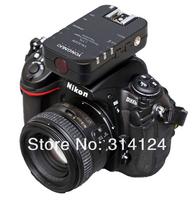 Yongnuo YN 622N Wireless TTL Flash Trigger 3 Transceivers for DSLR Camera