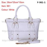Casual handbag multipurpose daypacks fashion women's bag big lady bags lovely shoulder bag free shipping 6color wholesale