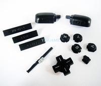 Original Button Set For 3DS LL/3DS XL BLACK