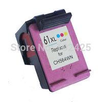 1PK Tri-Color Ink For HP61XL For HP Deskjet 3000 3050 3054