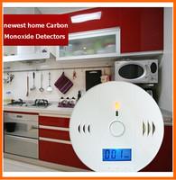 home Carbon Monoxide Detectors,Firefighting supplies,Led display concentration,