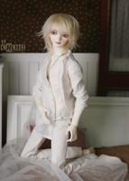 1/3 CROBI Lance BJD doll SD17 recast bjd