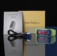 New Original wristwatch curved screen smart bracelets