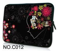 "Flower Girl Laptop Case Sleeve Bag For 10.1"" 11.6"" 12"" 13.3"" 14"" 15"" 15.6"" HP Pavilion /Dell Inspiron ACER ASUS/Apple Samsung"