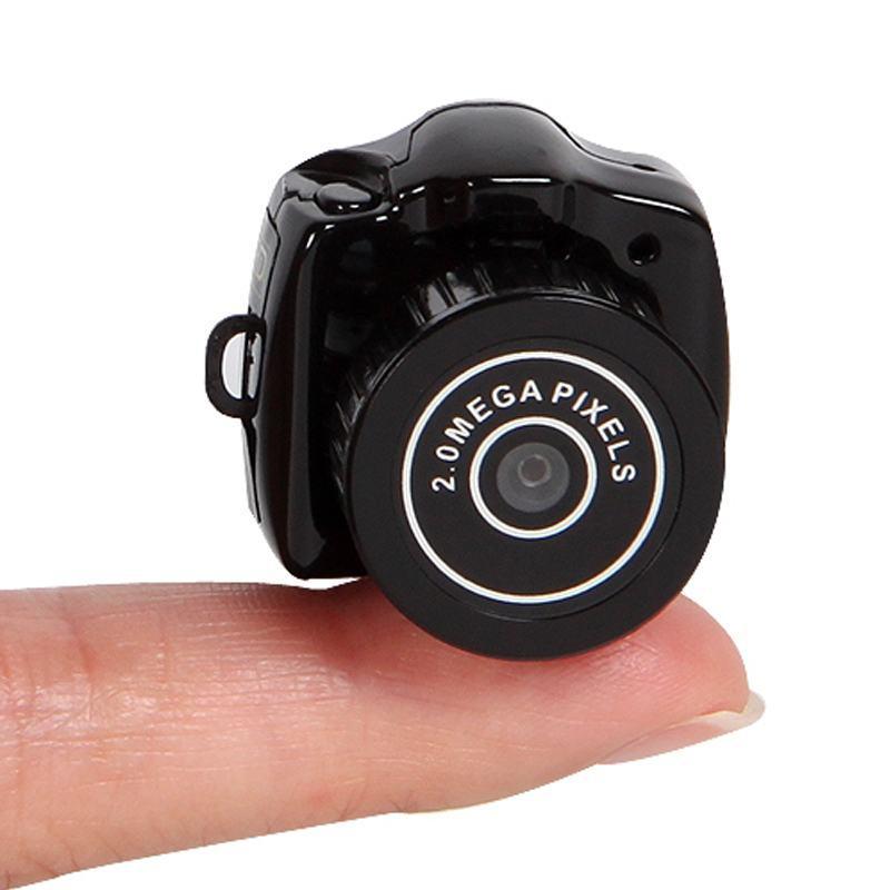 2014 Time-limited Mini Camcorders Micro Camera Pocket Mini Camcorder 2.0mega Pixels Video Dvr Covert Camera Dv Hidden Smallest(China (Mainland))