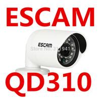 ESCAM QD310 IP Camera 720P P2P Cloud IP Camera 24 LED 15M 1280*720 All Metal Email Alarm 3.6MM Lens