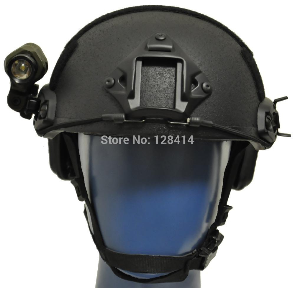 Противопожарные и Охранные товары Jianlei M/Lg NIJ LVL IIIA ach/3 MICH MC CAG FAST FDK- BK aa shield bullet proof soft panel body armor inserts plate aramid core self defense supply nij lvl iiia 3a 8x10