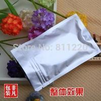 14*20cm bags ZIP lock bags aluminum package food grade hot sealing bags 90micros vacuum sealing bags always keep in stock