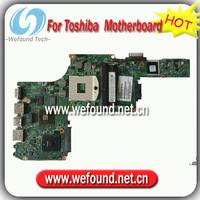 100% Working Laptop Motherboard for toshiba V000245030 L630 Series Mainboard,System Board