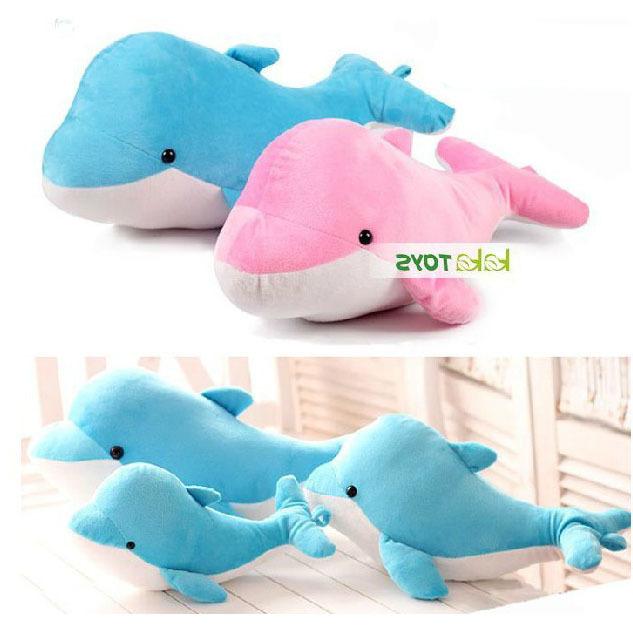 40 CM 1 PCS bonito inteligente Dolphin inteligente bicho de pelúcia e Brinquedos de pelúcia Brinquedos de alta qualidade preço de atacado melhores presentes P038(China (Mainland))