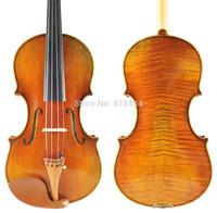 """Giovanni Paolo Maggini 1630 Copy! 4/4 Violin """"All European Wood"""" M7265"""