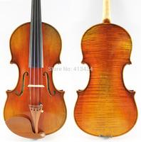 """Guarnieri 'del Gesu' Copy! 4/4 Violin """"All European Wood"""" M7274"""