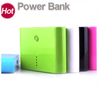 30000mAh High Capacity Portable Rechargeable 2 USB Power Bank External Battery Charger Pack for Smart phones HTC samsung xiaomi