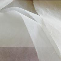 15M/lot 5M/M 140cm 100% Silk Fabric For Dress Pure Silk Material Voile Fabric For Sewing Silk Fabrics Tecido De Seda AF0005