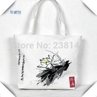 Summer streets canvas handbags one shoulder/hand/shopping bags handbag wholesale