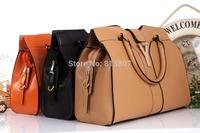 2014 New Arrival Limited Zipper Women Handbags Bolsas Femininas Soho Medium Leather Tote Handbag with Strap