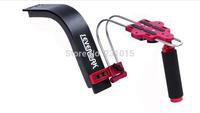 SevenOak SK-R01 Shoulder Support Rig 10kg Load Video Steady Rig,Shoulder Support Stabilizer for DSLR & Camcorder