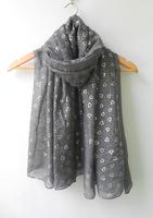 (free shipping)NEW arrival glitter muslim shawl ,muslim scarf,muslim hijab.180*100cm, can choose colors
