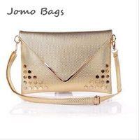 Best selling 2014 New  women's high quality flash powder hand envelope bag dinner one shoulder bag leather messenger bag z2588