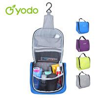 Large capacity cosmetic bag travel storage bag wash bag