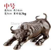 copper Bull OX FS05