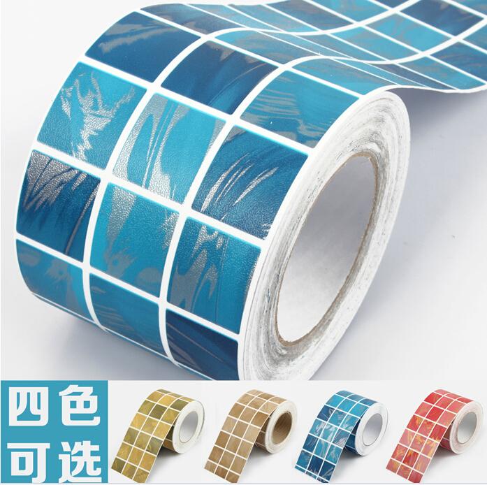 Mozaiek Bloemen Badkamer ~ Online kopen Wholesale badkamer tegel board uit China badkamer tegel