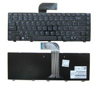 Free shipping:New Laptop keyboard for DELL N4110 N4040 N4050 M4040 M4050 14VR M411R  Black US layout
