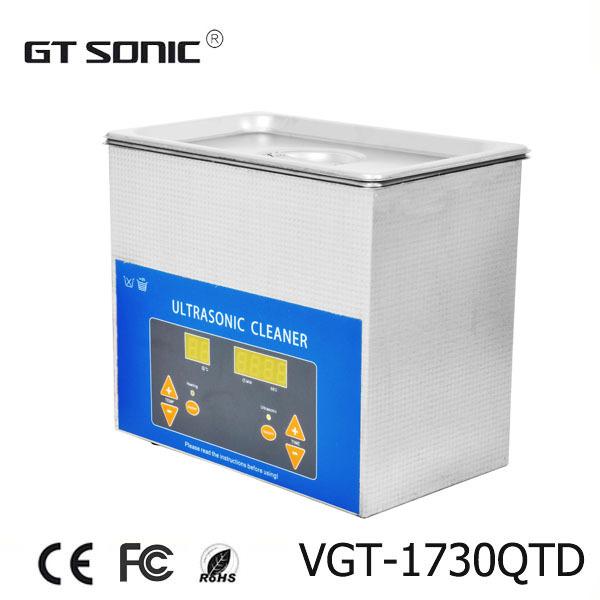 Vgt-1730qtd GT SONIC indústria máquina de limpeza ultra-sônica injector de combustível mais limpo(China (Mainland))