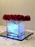High Quality Single LED SubmersiberTea Light,Multi-colors