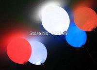 Super Bright Waterproof balloon paper lantern LED light