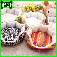 Pet Dog Puppy Cat Soft Fleece Warm Bed House Plush Nest Mat Pad Mat( Random delivery)