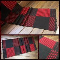 (1piece/lot)Fashion Plaid Design Men Cotton+Silk Scarf New Arrival Brand Autumn&Winter Windproof Muffler Shawl