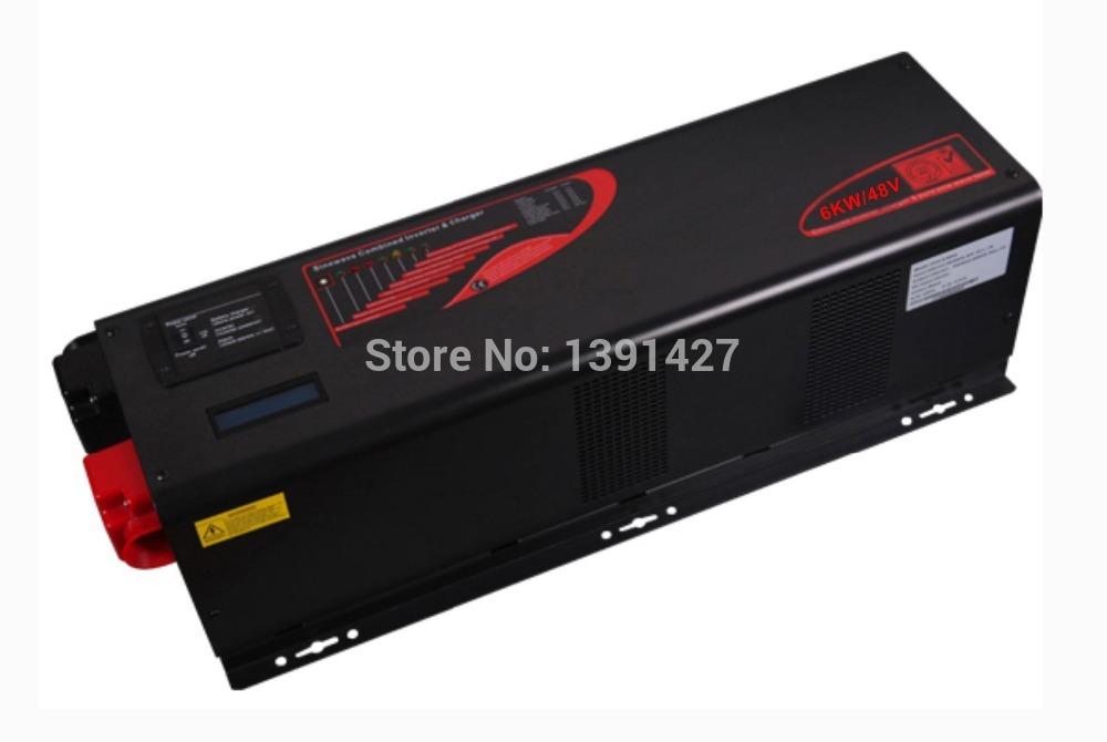 Off Grid Solar PV Inverter price 6KW(China (Mainland))