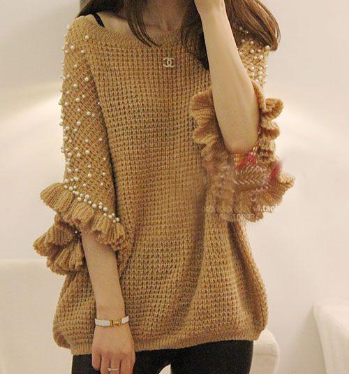 Цветные пуловеры доставка