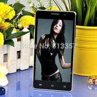 Lenovo S960 C 5.0'IPS Quad/Octa Core MT6582/MT6592 4GB+2GB Android4.3 1080x1920 pixels Dual Sim Phone Leather Flip Case For Gift