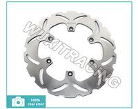 Rear Brake Disc Rotor For KTM LC8 ADVENTURE 950 2002-2006 LC8 ADVENTURE S 950 2004-2006 SUPER ENDURO R 950 2006-2008