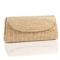 Women Alligator Clutches Hot Sale Mini Bag Classical Fashion Lady Purse Vintage Female Evening Bags Day Clutch Hand Bags