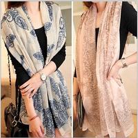 2014 Cheap price wholesale lot 10pcs  cachecol women 5 colors free shipping