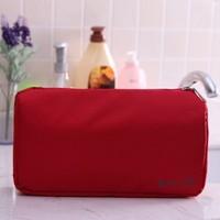 Free shipping BF050 Fashion multifunctional large capacity Travel Toiletries bag cloth Oxford waterproof makeup bag 30*19*8cm