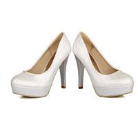 Pure manual 2014 classic fashion color Simple fashion high heels