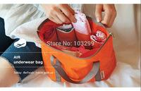Underwear storage bag set