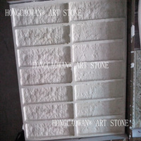top popular artificial type stone mold