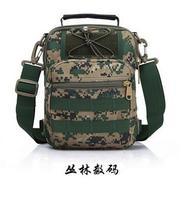 1pcs Multifunction Unisex Travel Fishing Camping Outdoor Sport Nylon Wading Chest Pack single-shoulder bag/ Backpack ej840104