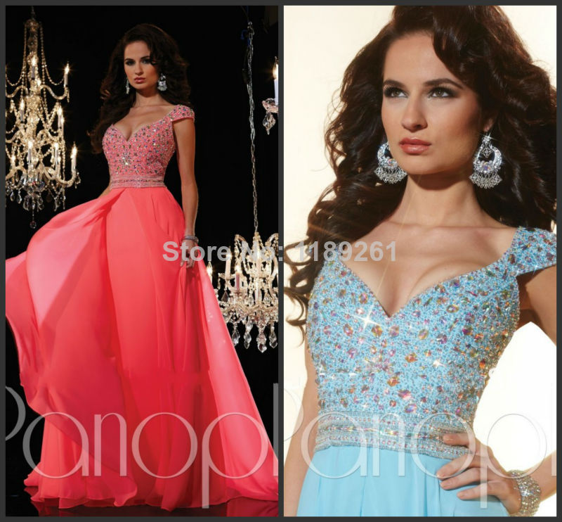 Famous Prom Dress Designers Famous Designer Panoply Prom