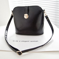 Fashion Women Bucket Handbag Designer Female Messenger Bag Crossbody Vintage Quality Bags Trend Style