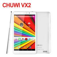 "Original Chuwi VX2 with 7.0"" screen MTK8312 ARM Cortex-A7 Dual Core 1.3GHz Android 4.2 Tablet PC 1GB RAM 8GB ROM 3G GPS WIFI"