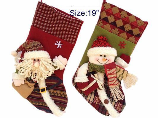 Рождественские украшения WE BEST SHB109