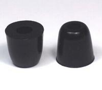 10pcs/5pair Universal Replacement Soft Ear Foams for JVC memory foam In-Ear Earphone Earbud Bud Tips Earbuds eartips Earplug
